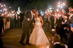 The Wedding of Miranda Bailey & Marcus Lattimore, The Lace House, 12/19/15. Photo by Jeff Blake, www.ColumbiaWeddingPhotos.com